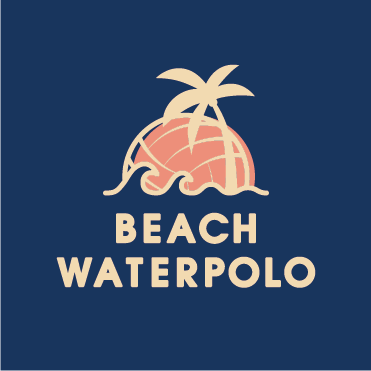 logo beachwaterpolo